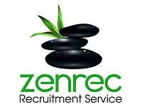 Parts Assistant / Service Reception Co-Ordinator