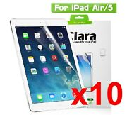 iPad 2 Screen Protector 10