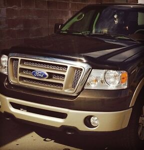 Great condition F150 King Ranch