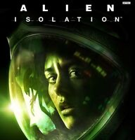 *Mint* Alien Isolation for trade or sale