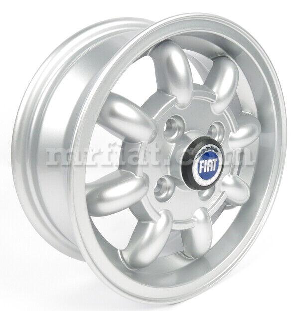 Mini Cooper Grb Alloy Mini Silver Wheel 5 X 10 4x101 Mm New