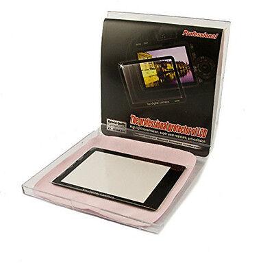 Professional Echtglas Displayschutz für Sony RX 100  III / IV