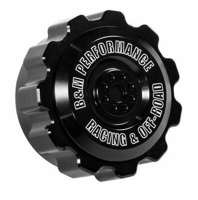 B&M 81166 Automatic Shifter Knob Dial Direct Fit 2013-2018 RAM 1500 Truck (Truck Shifter)