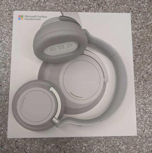 Microsoft Surface Headphones - $126.00