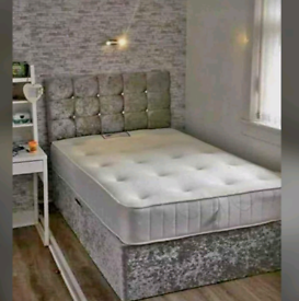 Divan Beds With Free Delivery! Huge Clearance Sale
