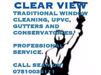Window cleaner in and around stalham