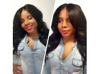 Phenomenal Hairstylist/Weavologist Weaves/Custom Wigs/Hairstyling