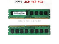 Wanted DDR3