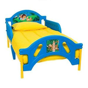 Diego Toddler bed - 50 OBO