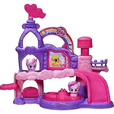 Pony Pinkie Pie (Playskool Friends Musical Celebration Castle My Little Pony Pinkie Pie)