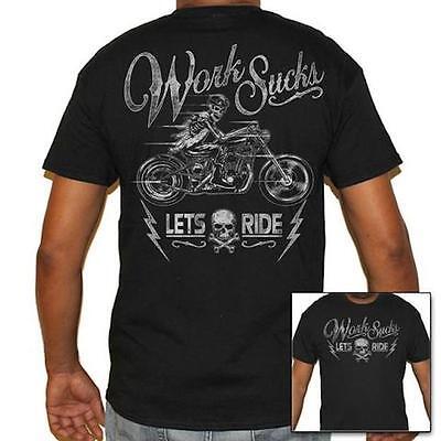 Stripper T Shirts (T Shirt cycles Shirt Skull Motorcycle no Harley Stripper funny)