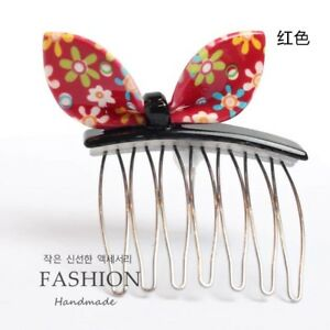 Brand new ELASTIC HAIR BAND & HAIR CLIPS