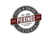 Pierinos takeaway leith