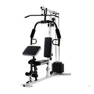 WEIDER 1200 ALL-IN-ONE HOME GYM