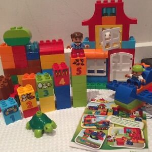 LEGO DUPLO Deluxe Box of Fun Clarence Gardens Mitcham Area Preview