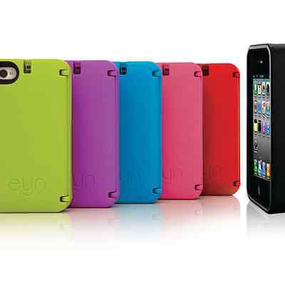 EYN Case for iPhone 4/4S and 5 - Ultimate Cell Phone Case for your iPhone on Rummage