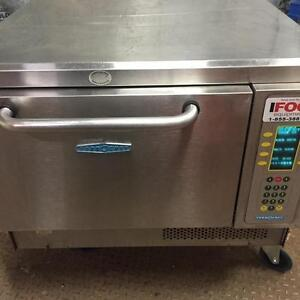 Reconditioned Turbo Chef NGC