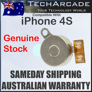 iPhone-4S-4GS-Vibrator-Vibration-Silent-Motor-Mute-Original-Genuine-OEM-New