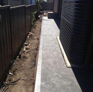 Concreting services Bankstown Bankstown Area Preview