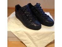 Mens balenciaga shoes size 6