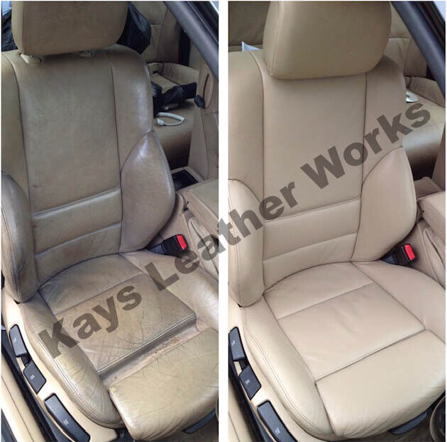 Leather Repair Mobile Car Seat, Cost To Repair Small Tear In Leather Car Seat