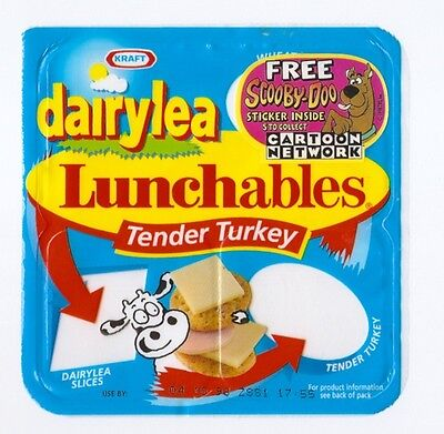 The only cool lunch option