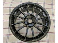 "OZ Superleggeras 17"" 4x108 Ford Peugeot team dynamics"