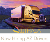 AZ DRIVER JOBS AVAILABLE FOR DEDICATED LOCAL AND LANES