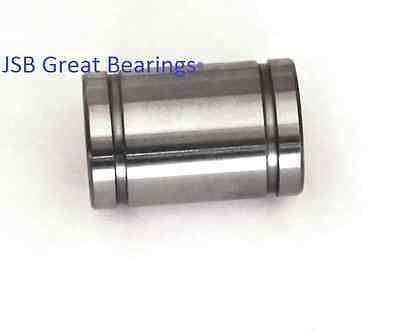 Linear Bearings Lm8uu 8mm Reprap Prusa Mendel Diy Cnc Motion