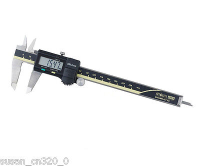 1pc New Genuine Mitutoyo Digital Caliper 500-196-30