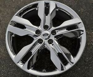 Ford Edge Wheel