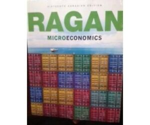 Ragan macroeconomic & microeconomics