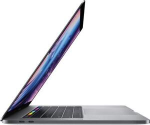 Apple Macbook Pro - Touch Bar and Touch ID 2.6GHz 6-Core Processor  512 GB  - BRAND NEW SEALED