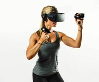 VR Workouts and Fitness