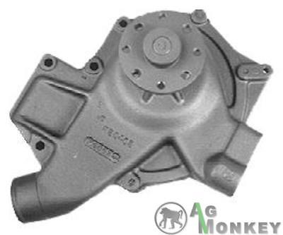 R50408 Water Pumps For John Deere 4430 4630 5400 5440 7020 5200 Forage
