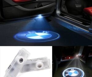 2 new bmw courtesy step lights for sale