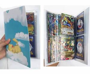 60PCS POKEMON CARDS MEGA EX WITH PHOTO ALBUM Carlingford The Hills District Preview