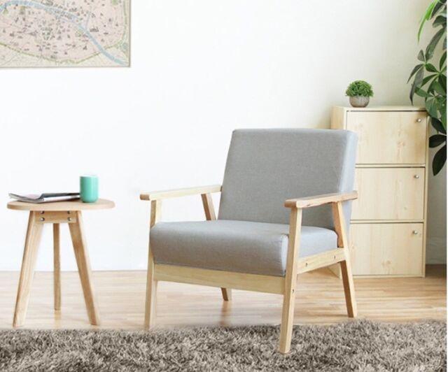 Scandinavian Style Armchair | Armchairs | Gumtree Australia Surf Coast    Jan Juc | 1192672796