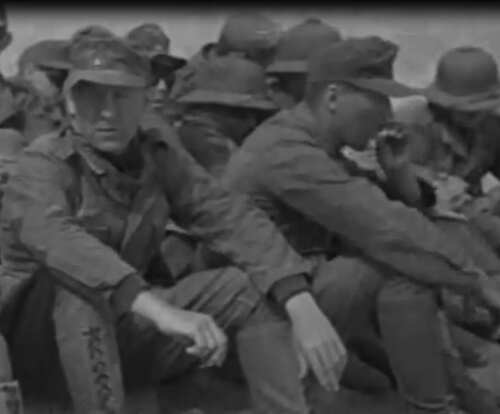 48 OLD FILMS OF THE AUSTRALIAN WARS IN PALESTINE-THE MIDDLE EAST (1916-1945) DVD