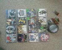 Ps3 games perfect condition $40