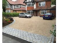 PPS Driveways & Hard landscaping