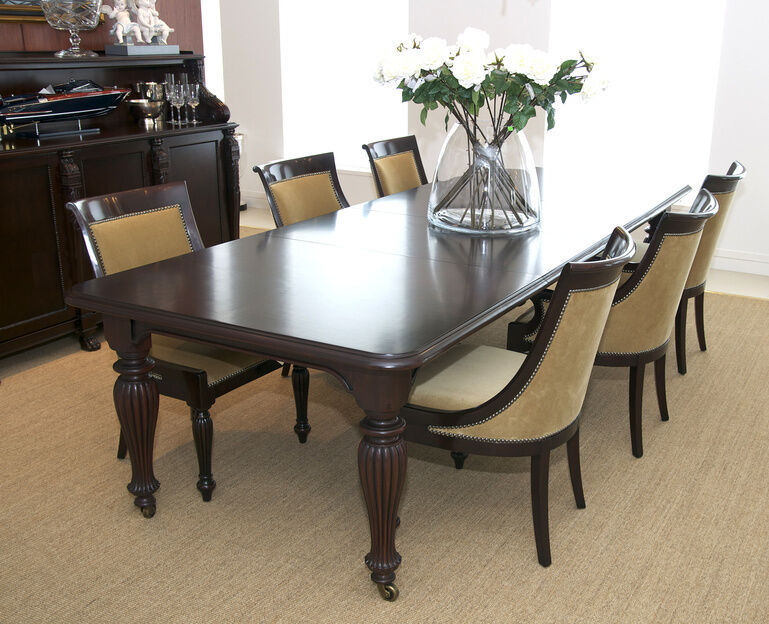 Top 3 Factors to Consider When Purchasing an Oak Table