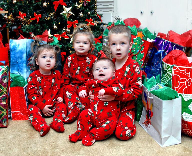 Top Holiday Pyjama Sets for Boys