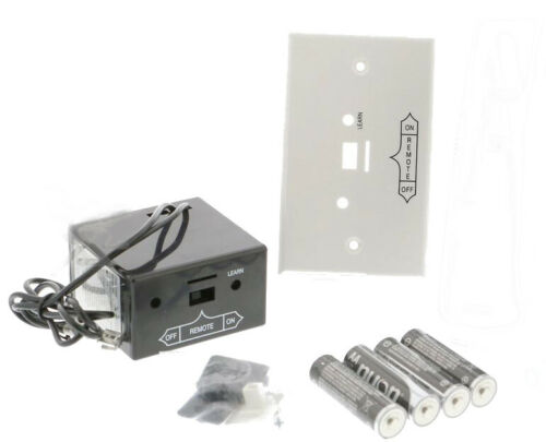Replacement Receiver Skytech 1001-A millivolt fireplace remote control- on/off
