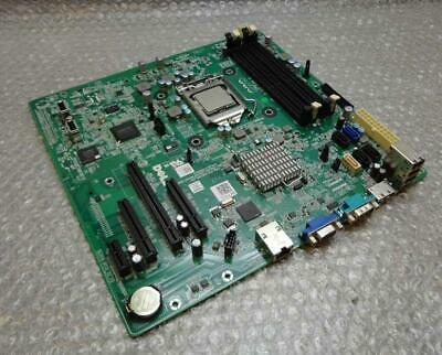 Dell 15TH9 015TH9 Poweredge T110 Intel Enchufe 1151 DDR3 Placa Base Servidor comprar usado  Enviando para Brazil