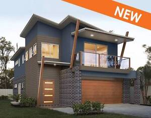 Custom build home Griffin Pine Rivers Area Preview
