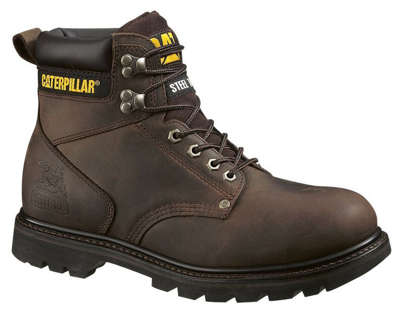 Top 10 Steel Toe Work Boots Ebay