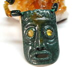 Mayan Carvings Clothing and Jewelry