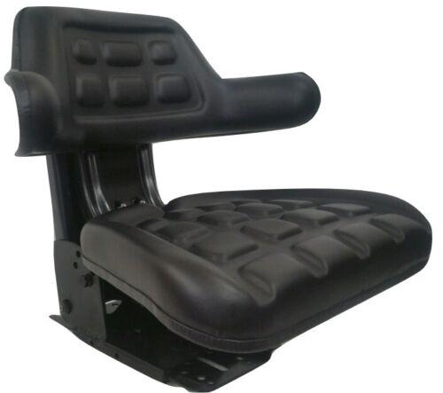 SUSPENSION SEAT MASSEY FERGUSON TRACTOR 135,150,165,175,180,185,234,240 #IAP