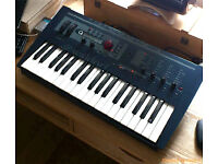 Waldorf MicroQ Keyboard